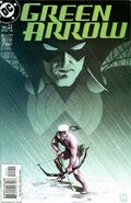Green Arrow Vol 3 22