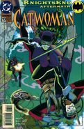 Catwoman Vol 2 13