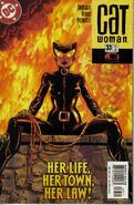 Catwoman Vol 3 33