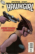 Hawkgirl Vol 1 58