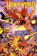 Hawkworld Vol 2 14