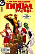 Doom Patrol Vol 3 13