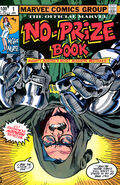 Marvel No-Prize Book Vol 1 1
