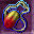 Bloodletter Charm Necklace Icon