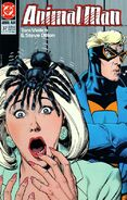Animal Man Vol 1 37