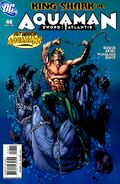 Aquaman Sword of Atlantis 46