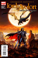 Lords of Avalon - Knight of Darkness Vol 1 1