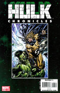 Hulk Chronicles - WWH Vol 1 6