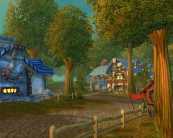 Goldshire