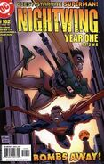 Nightwing Vol 2 102