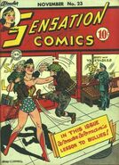 Sensation Comics Vol 1 23