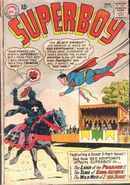 Superboy Vol 1 103