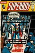 Superboy Vol 1 186