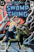 Swamp Thing Vol 2 15