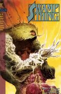 Swamp Thing Vol 2 129