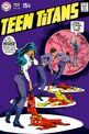 Teen Titans Vol 1 26
