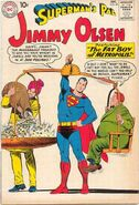 Jimmy Olsen Vol 1 49