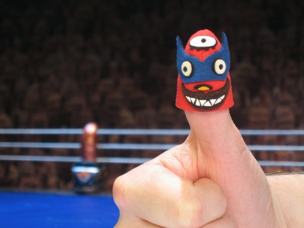 the mighty dexteras thumb wrestling federation wiki