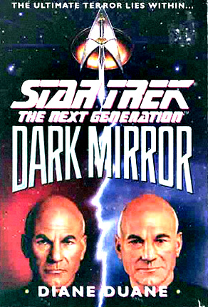 Dark mirror-pocket tng