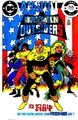 Batman and the Outsiders Annual Vol 1 1
