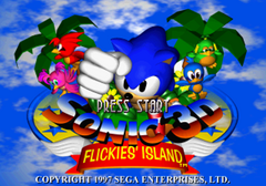 Sonic3DSaturnTitle