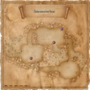 Map Salamandra base
