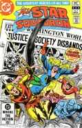 All-Star Squadron Vol 1 7