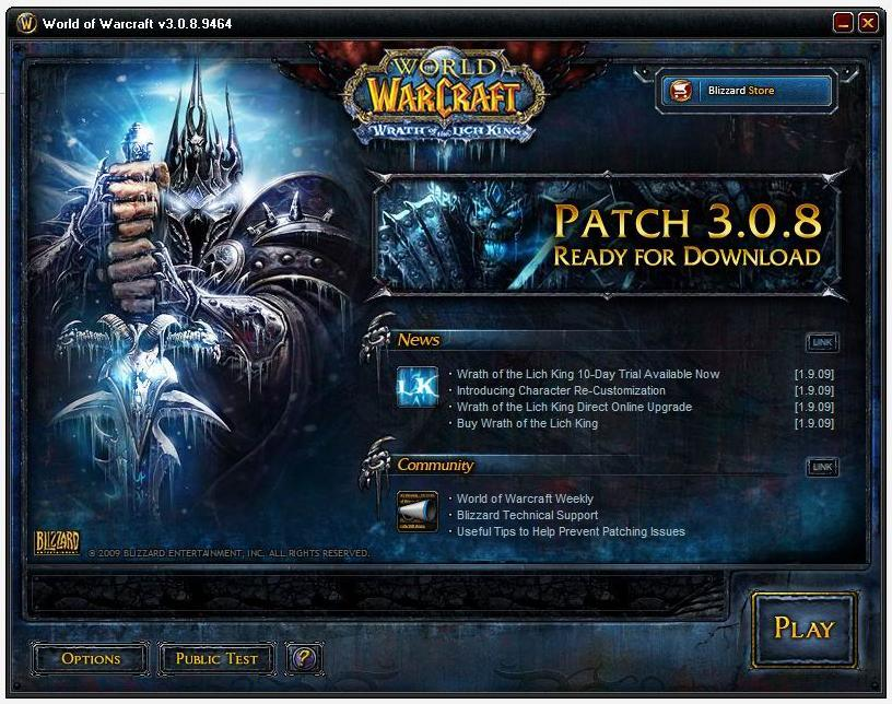 Rutracker.org (ex torrents.ru) world of warcraft скачать торрент клиент. .