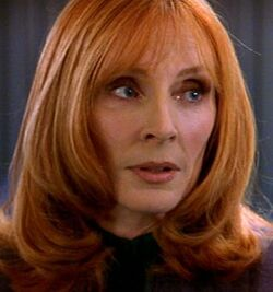 Beverly crusher 2379