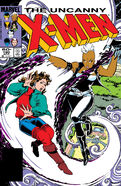 Uncanny X-Men Vol 1 180