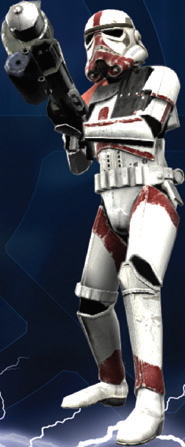 Incin trooper