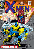 X-Men Vol 1 26