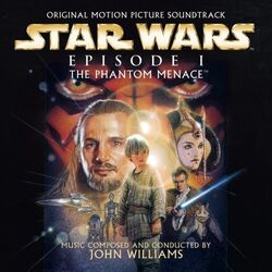 Phantom Menace Soundtrack
