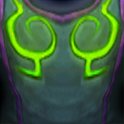 Green Trophy Tabard of the Illidari