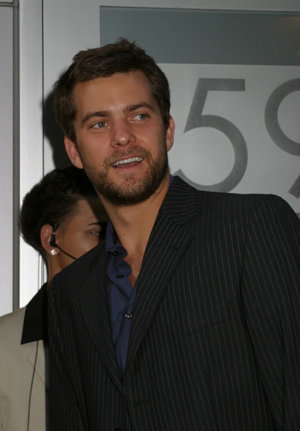 JoshuaJackson