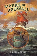Mariel of Redwall US