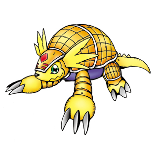 Digimon: Seeds of Renaissance RP Armadillomon_b