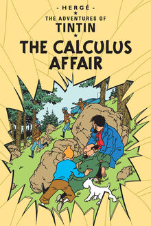 The Calculus Affair Egmont