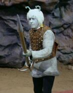 Andorian Thrall