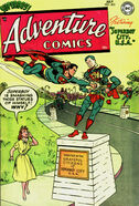 Adventure Comics Vol 1 202
