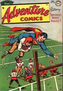 Adventure Comics Vol 1 207