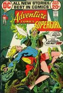 Adventure Comics Vol 1 421