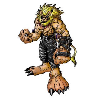 G.Y.'s Character Idea 2: Leomon Leomon_b