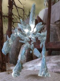 Golem de glace