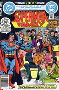 Superman Family Vol 1 200