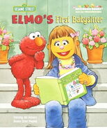 Elmo&#39;s First Babysitter