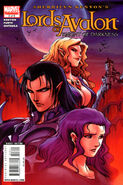 Lords of Avalon - Knight of Darkness Vol 1 3