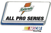 Gatorade All Pro Logo