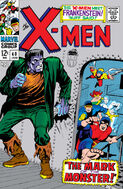 X-Men Vol 1 40