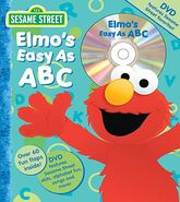 Elmo&#39;s Easy As ABC